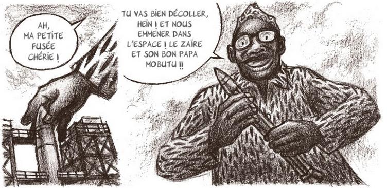 mobutu-dans-lespace-futuropolis-planche