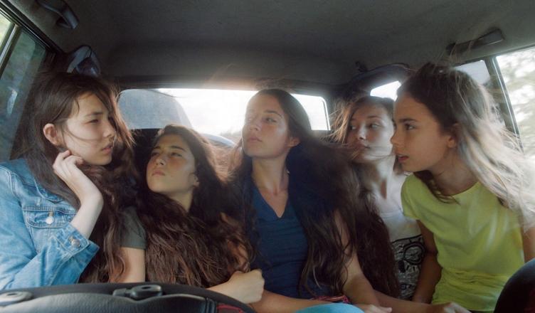 Mustang : photo - film de Deniz Gamze Ergüven