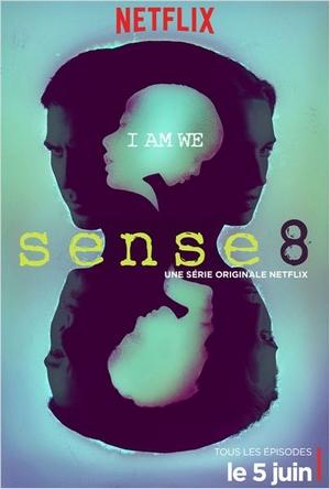Sense8 Saison 1 - Wachowski série netflix