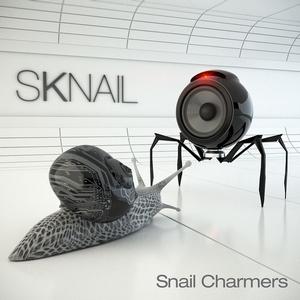 sknail Snail Charmers pochette album image