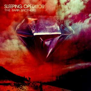 The Barr brothers - Sleeping operator cover album