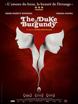 Peter Strickland - the-duke-of-burgundy