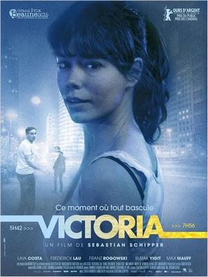 Victoria – Film de Sebastian Schipper