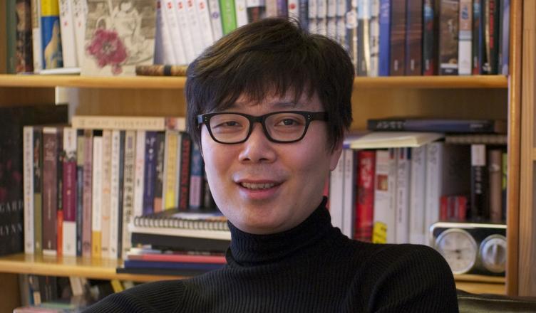 young-Ha-Kim - photo