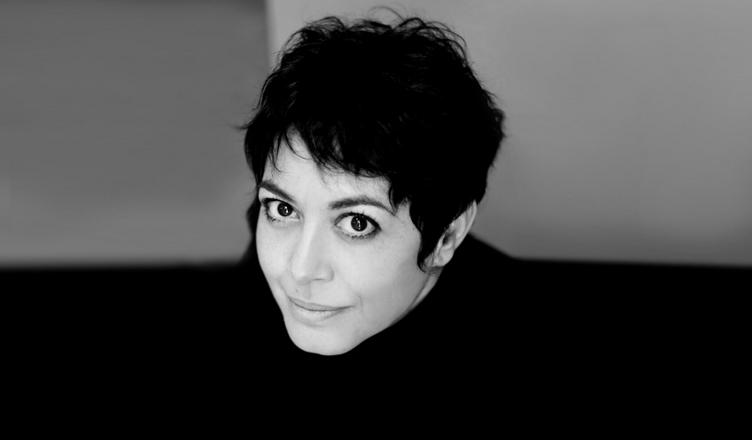Valerie zenatti - prix du livre inter 2015