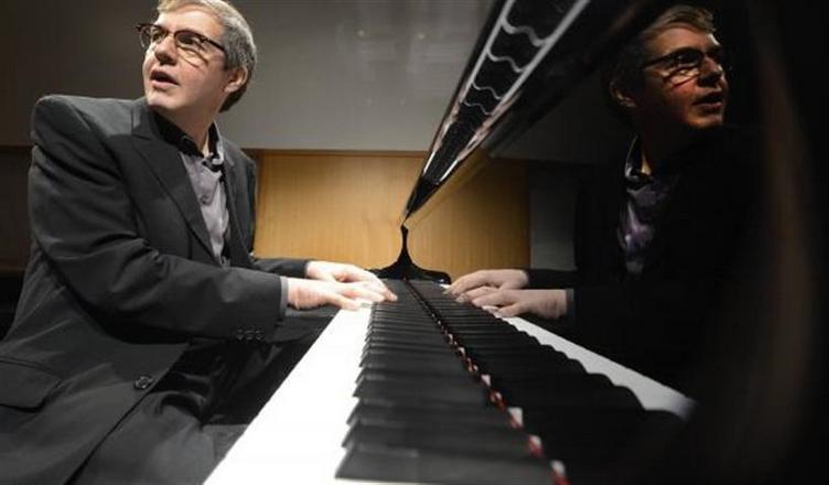 Bruce Brubaker – Glass Piano