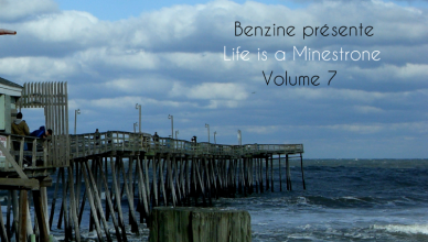 Life is a Minestrone Volume 7