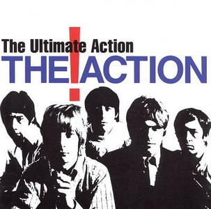 The Action - Ultimate Action
