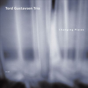 """Tord Gustavsen - """"Changing Places"""""""