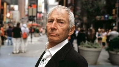 The Jinx: The Life and Deaths of Robert Durst HBO