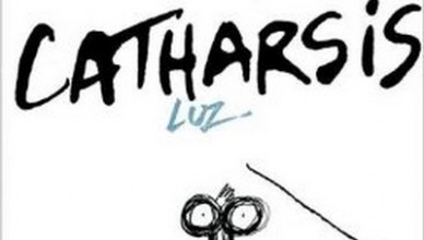 Luz - Catharsis couverture