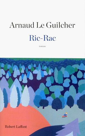 Arnaud Le Guilcher - Ric-Rac