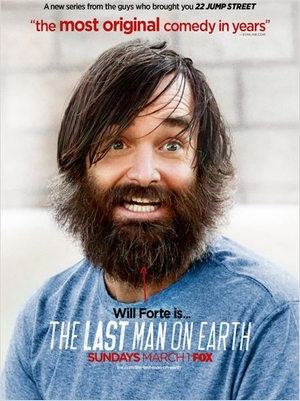 The Last Man on Earth - Saison 1 affiche
