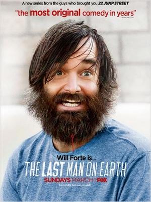 The Last Man on Earth - Saison 1 affiche