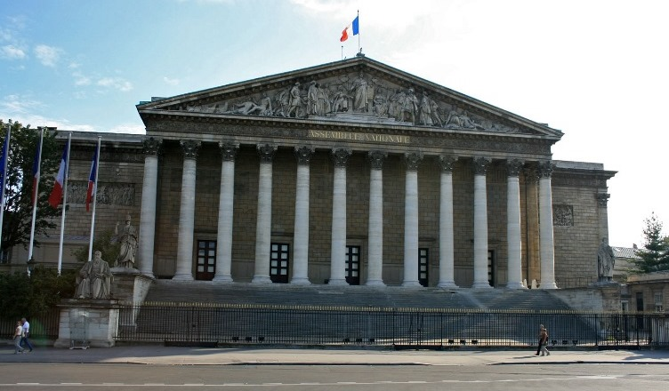 Assemblée Nationale France