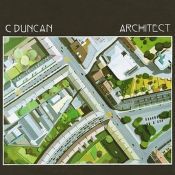 C Duncan pochette d'album