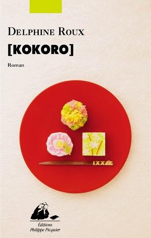 kokoro - Delphine Roux - Editions Philippe Picquier