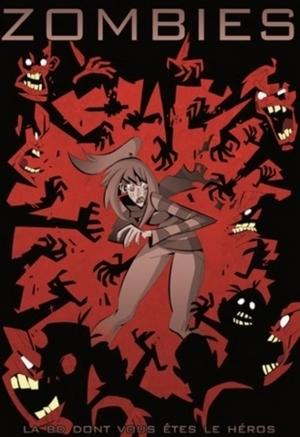 Waltch et Jon Lankry - Zombies