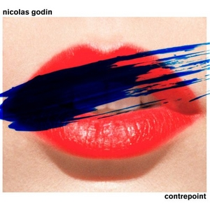 Nicolas Godin – Contrepoint pochette album