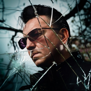 Richard Hawley - Hollow Meadows cover album