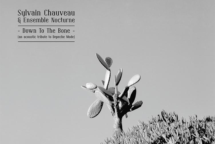 Sylvain Chauveau & Ensemble Nocturne - Down to the Bone (an acoustic tribute to Depeche Mode)