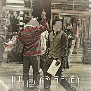 HeCTA - The Diet cover album