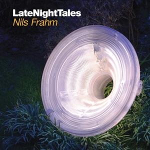 LateNightTales Nils Frahm cover album