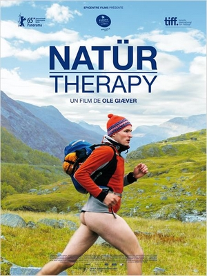 natur therapy affiche