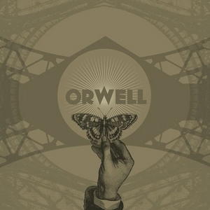 Orwell – Exposition universelle pochette album