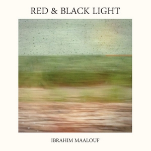 Ibrahim Maalouf – Red & Black Light cover album
