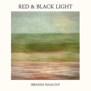 Ibrahim Maalouf – Red & Black Light cover album