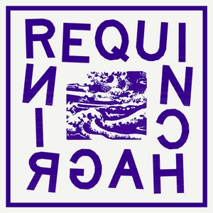 Requin Chagrin - pochette album