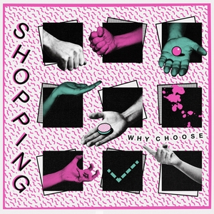 Shopping - why choose cover album