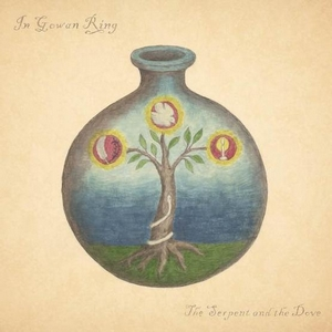 pochette album In Gowan Ring - The Serpent and the Dove