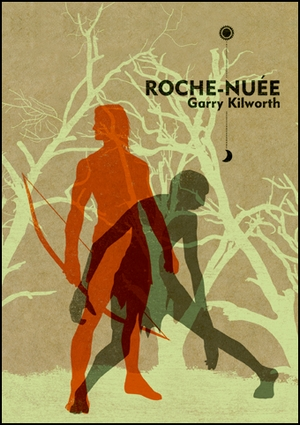 Roche-Nuée - Garry Kilworth couverture