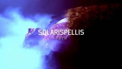 Arandel - Solarispellis Part III