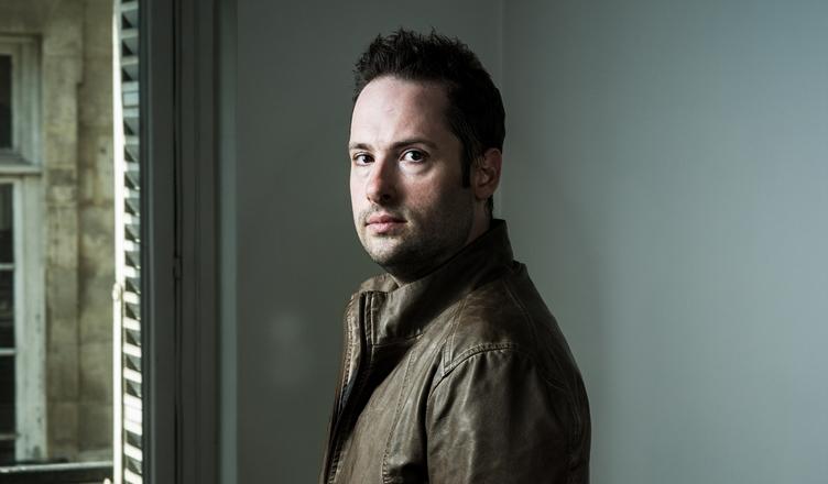 Jeremy Fel