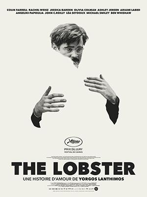 the-lobster-affiche-Yorgos-Lanthimos