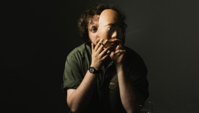 Oneohtrix-Point-Never