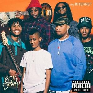 The Internet / Ego Death - playlist Inshape Benzine 2015