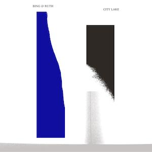 bingruth city-lake cover album