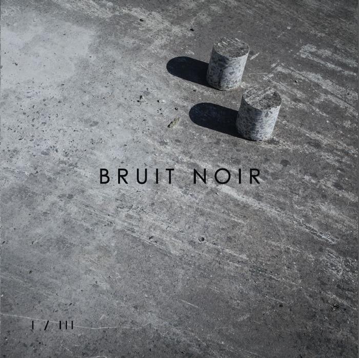 Bruit Noir cover album