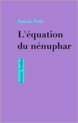 L'équation du nénuphar