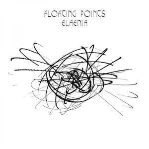 Floating Points - Elaenia cover album