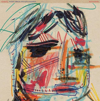 Boogarins – Manual cover