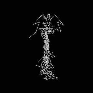 Oneohtrix Point Never Garden of Delete cover album