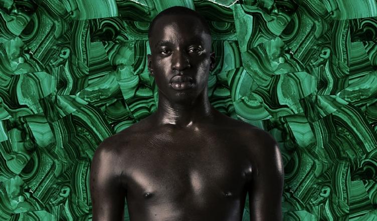 Petite Noir - Yannick Ilunga 2015