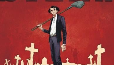 Frédéric Maffre - Julien Maffre - Stern - Le croque-mort, le clochard et l'assassin