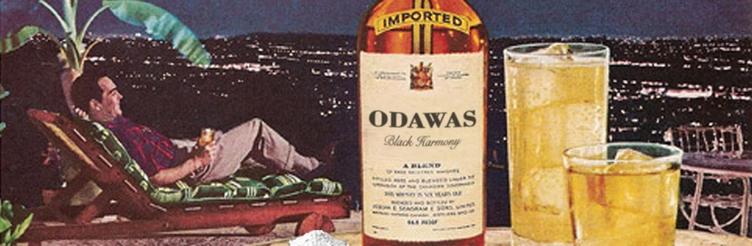 Odawas