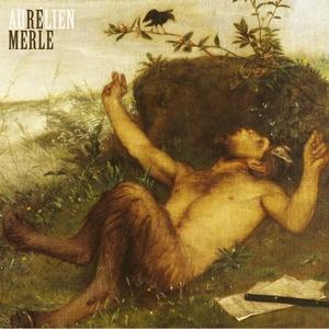 Aurélien Merle – Remerle pochette album Le saule